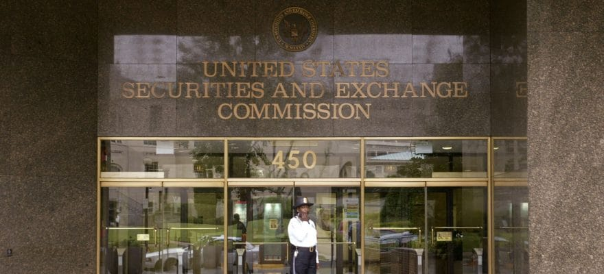 SEC, Securities and Exchange Commission, ITG, CEO