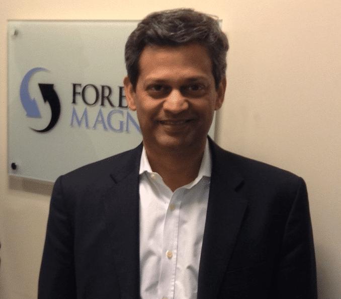 Executive Interview: Sanjay Madgavkar Global Head – FX Prime Services At Citibank