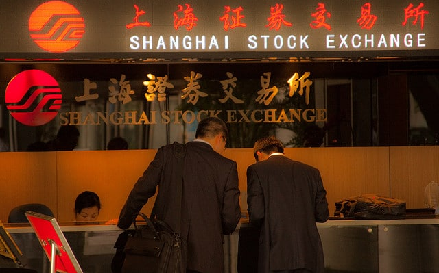 Chinese Stock Futures Plunge By Daily Limit In 60 Seconds