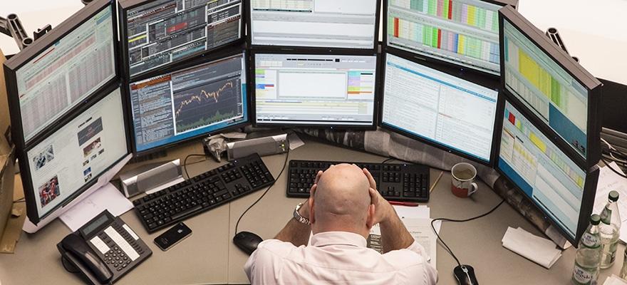 Fintech Spotlight: Will Stock Losses Hamper Equity Crowdfunding? It Depends