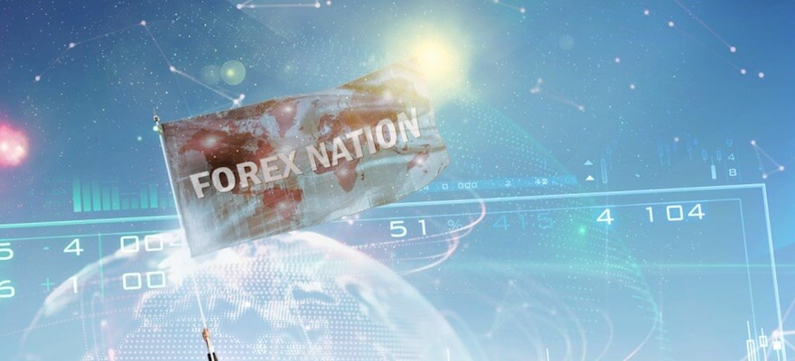 "Introducing ""Forex Nation"": Your Weekly Digest of The Forex Industry"
