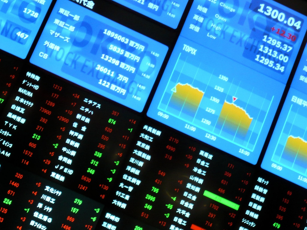 Interactive Brokers Currency Trading