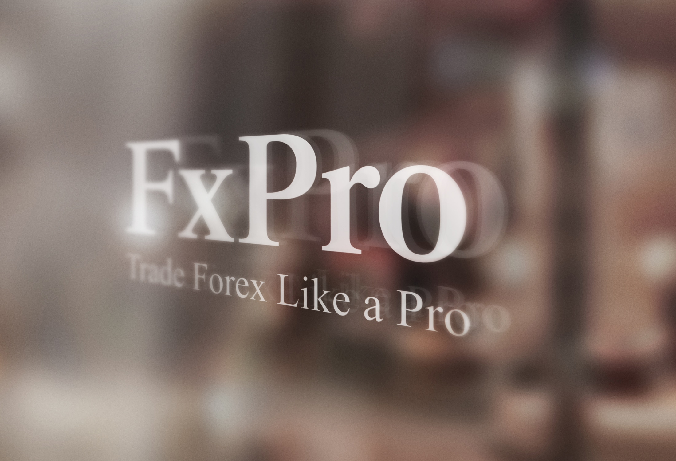 FxPro Transparency
