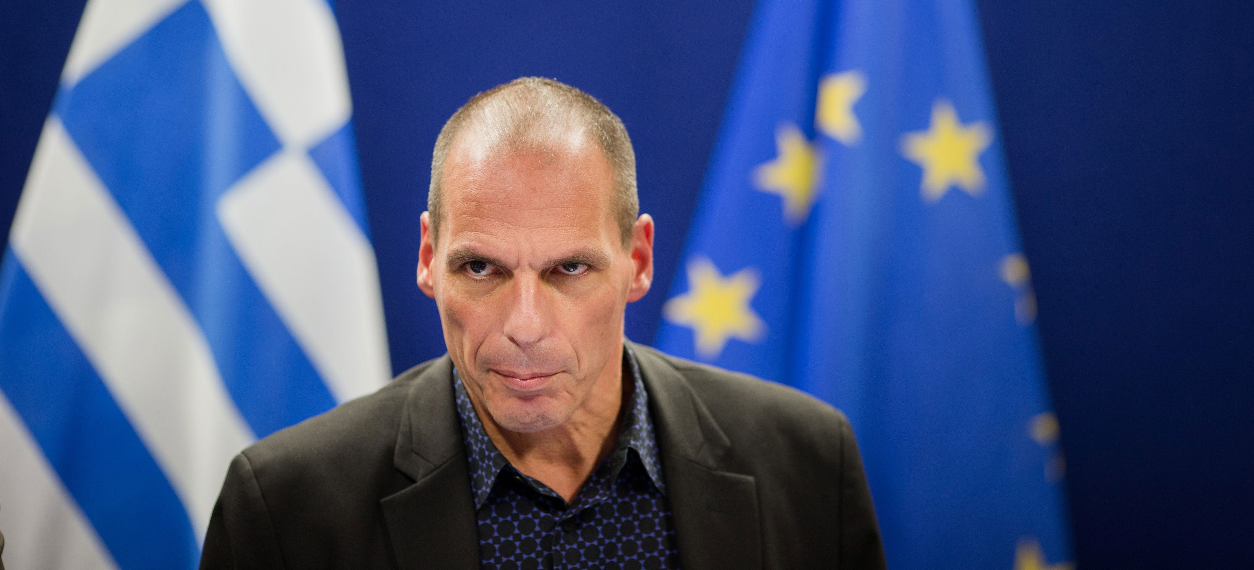 Greece Back into Junk Territory as Default Seems Imminent