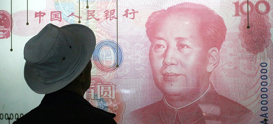 Forex yuan trading