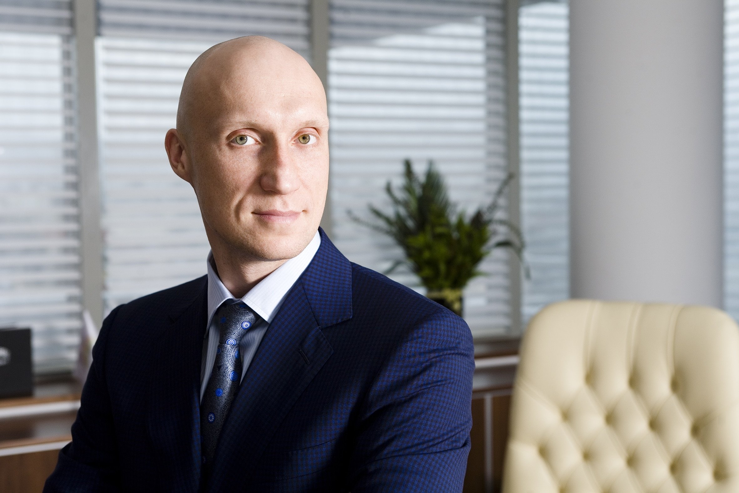 Exclusive: Alpari and FXTM's Andrey Dashin Prefers Organic Growth to M&A