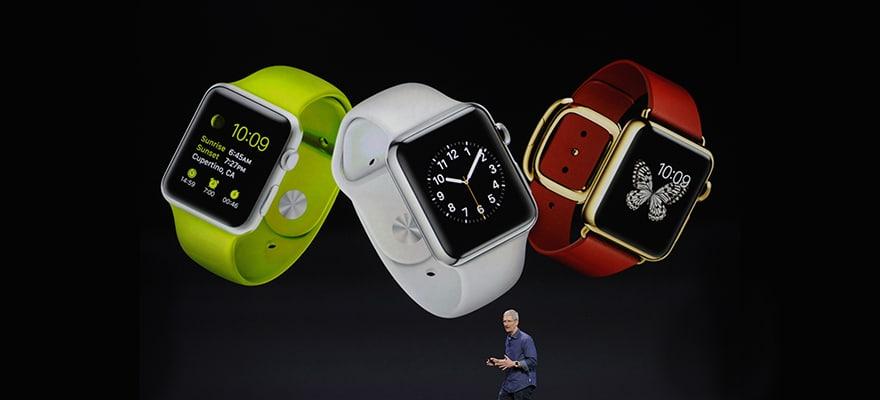 Forex apple watch