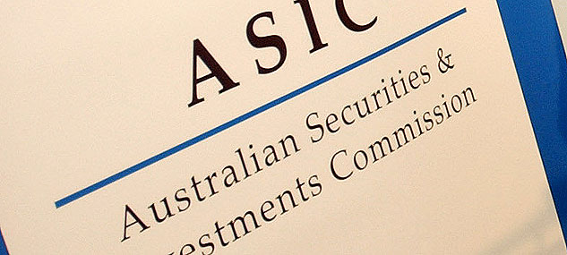 ASIC Looks to Optimise Its Operations despite Having Its Hands Full