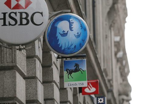 Top Banks Sued by Pension Fund as Manipulation Mantra Overshadows Banking Industry