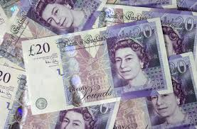 Sterling Volatile on Brexit Polls