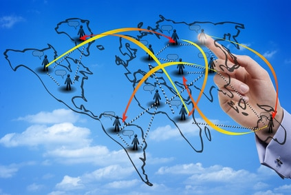 Combining SEO with the Localization Process