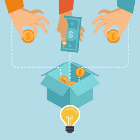 """InvestUP Launches """"Crowdfunding Supermarket"""" to Simplify Investing"""