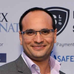 David Avgi, SafeCharge