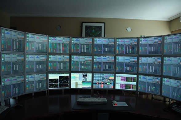 algorithms, algo, algo trading