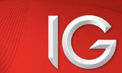 IG Group Announces 9% Decline in Global Revenues, Obtains Swiss Regulation