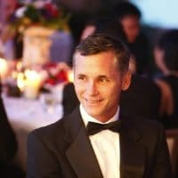 Jeff Ward, Global Head of EBS Direct