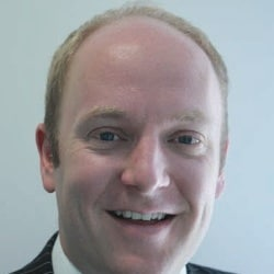 Sucden Financial Loses Its Head of eFX Sales, Jonathan Brewer