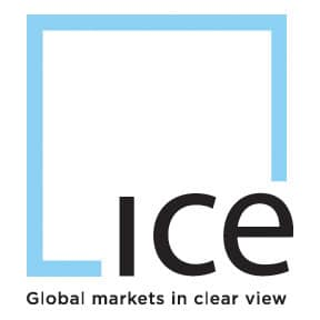 Average Daily FX Volumes Drop 37.5% in July at Intercontinental Exchange