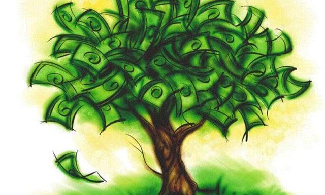 Bank of Japan Shakes Its Money Tree: Raises Annual Monetary Base to $718 Billion