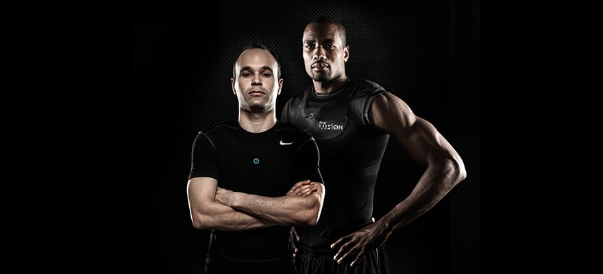 Spanish Sports Stars Invest in FirstV1sion Equity Crowdfunding Campaign