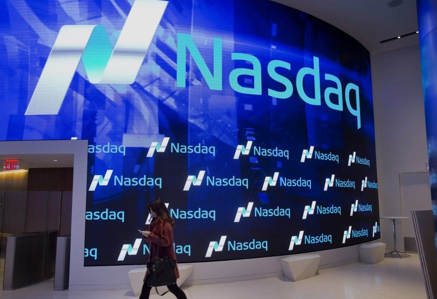 Breaking: Global Brokerage Files for Bankruptcy, NASDAQ Delisting Pending