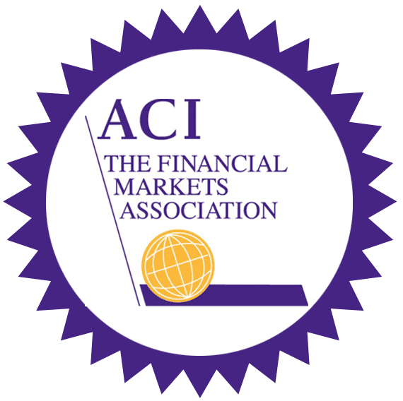 Aci forex dealing certificate professional forex trader course
