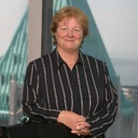 Deutsche Bank Adds Longtime JPMorgan Executive, Elizabeth Nolan