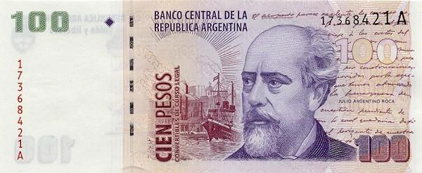 Argentina Safeguards Peso by Limiting US Dollar Purchases