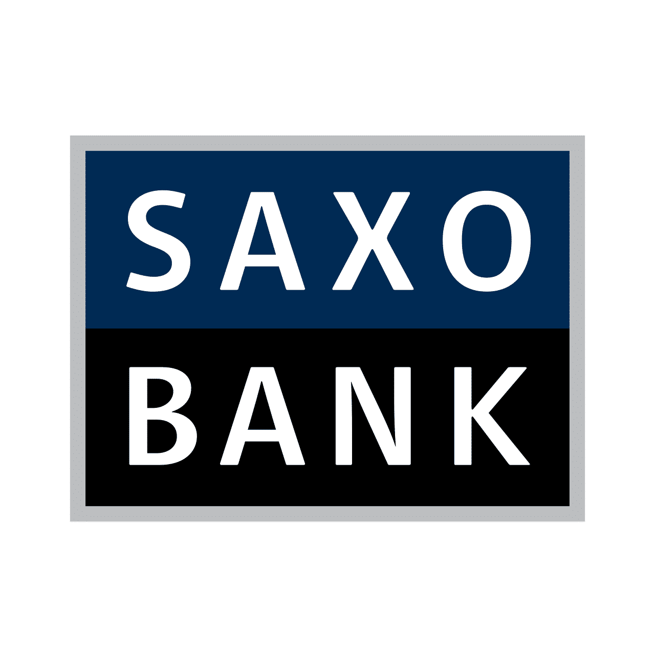 Saxo bank forex rates