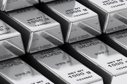 Trader's Timeout: Silver Outperforms Gold as Bull Market Intensifies