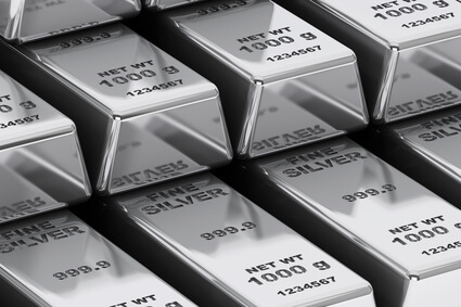 Trader's Timeout: Rate-Hike Certainty Weighs on Silver Rally
