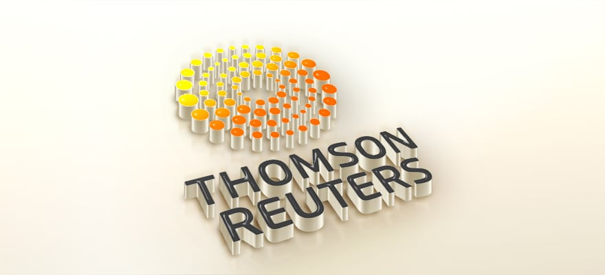 Thomson Reuters 2015 Net Profits See Steep Decline
