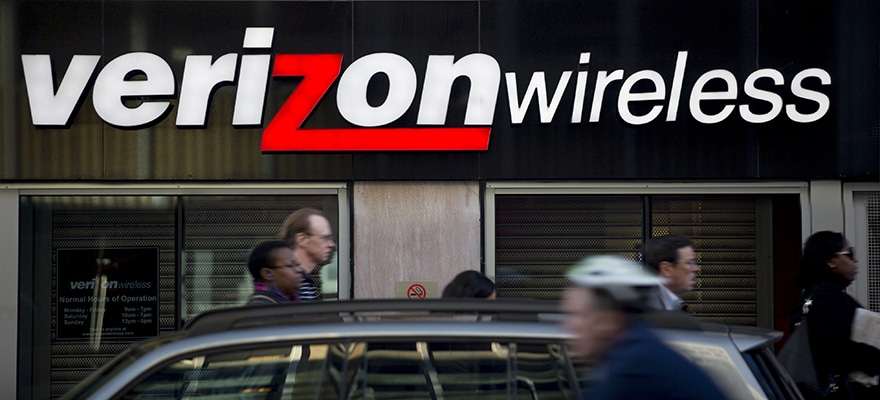 Verizon Communications Acquires AOL in All-Cash Deal Worth $4.4 Billion
