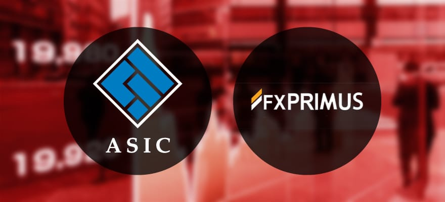 FXPRIMUS Complies Fully with All Australian Regulators' Requests