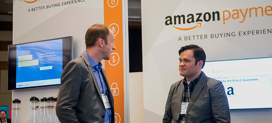 Amazon Partners with Payoneer for Cross-Border Payment Capabilities