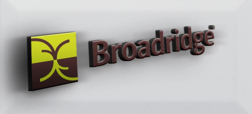 Broadridge Financial Solutions Reports Strong Q3 Metrics