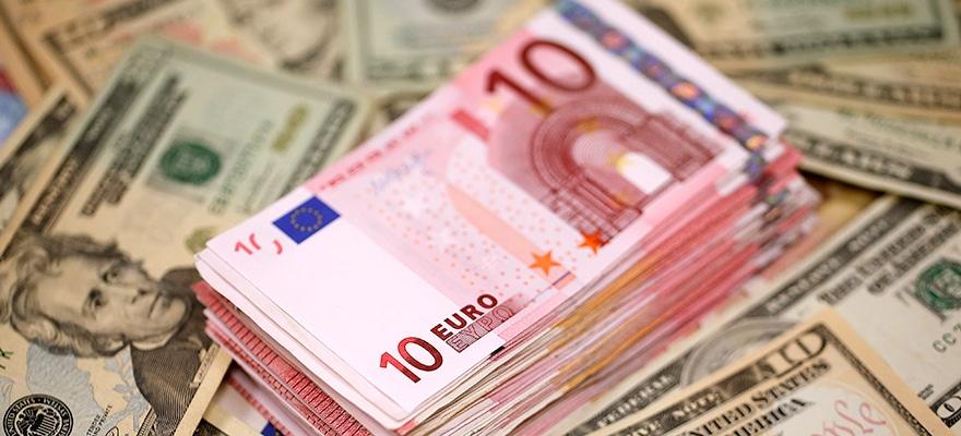 EUR/USD Trending Towards Parity