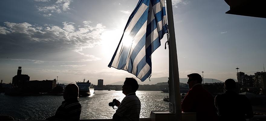 Trading the Greek Stuff