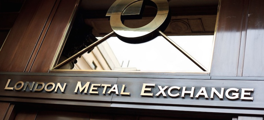 Metalprodex Looking to Offer Physical Metals Delivery on LME