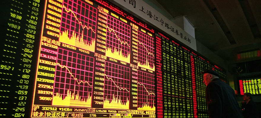 BitMEX Launches Leveraged China A50 Stock Index Trading with Bitcoin