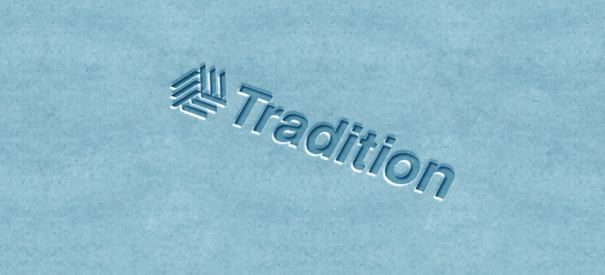 tradition half year report