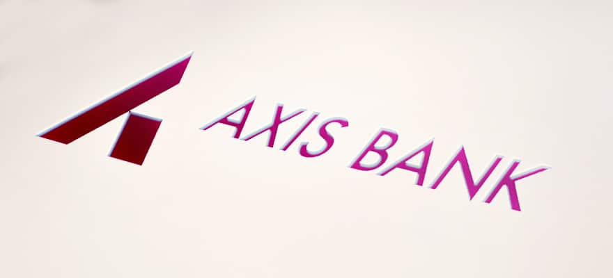 Axis Bank Evolving Banking with NFC Credit Cards and Facebook Payments
