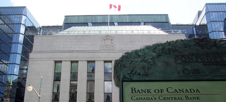 Renewed BOC Rate Cut Speculation after Weak GDP Figures
