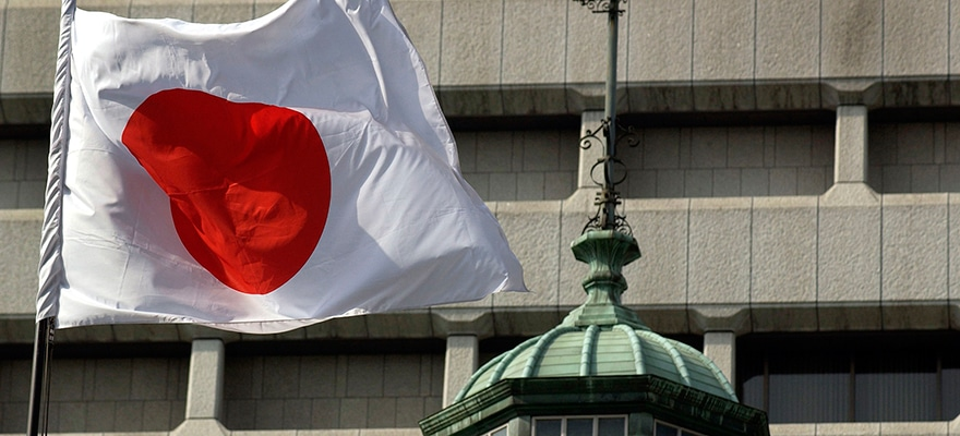 Forex magnates japan