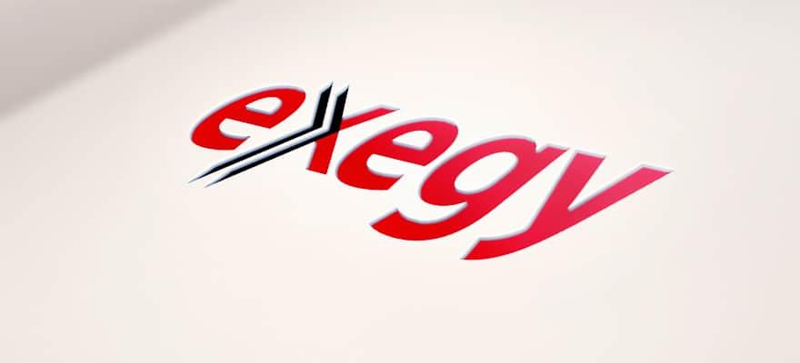 Exegy logo