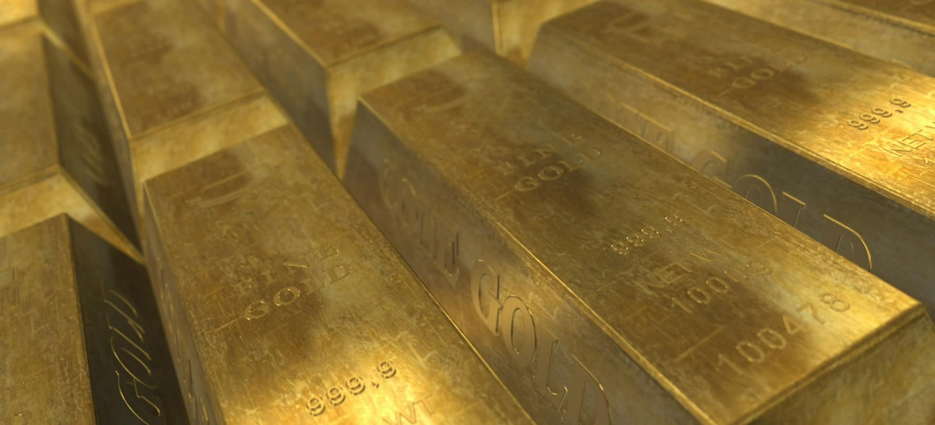 BitGold Goes Live, Looks to Make Gold a Blockchain Currency