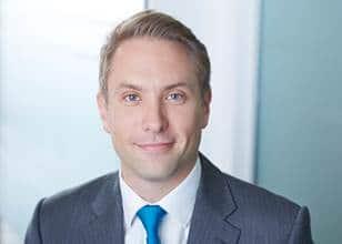 Michael Davies, Sucden Financial