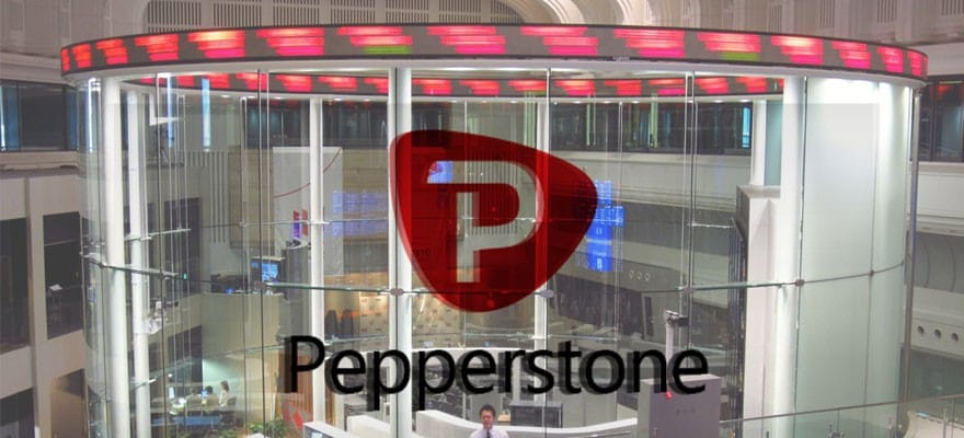 Pepperstone logo