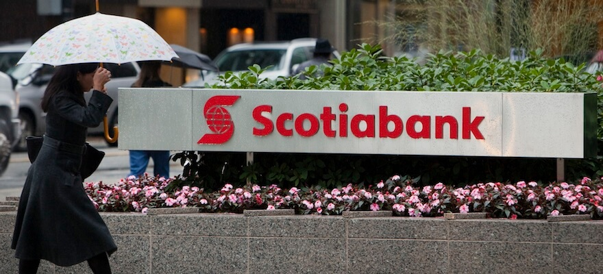 Scotiabank Taps NXTP Labs to Leverage Fintech Innovations in Latin America