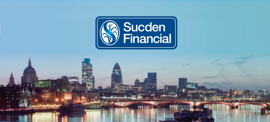 Sucden Financial Makes Trifecta of Senior Appointments